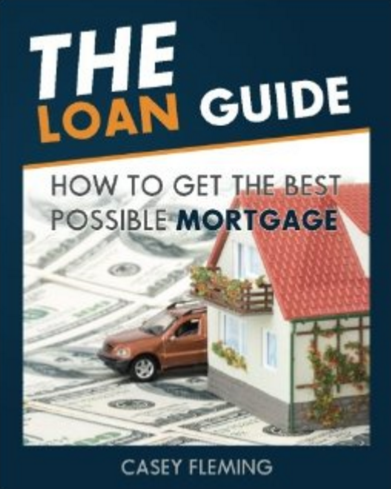 Loan guide book by casey fleming